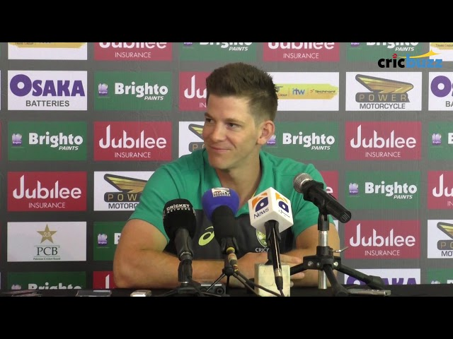 Bowling in the UAE is a lot about patience and partnership - Tim Paine