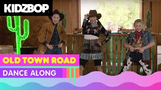 KIDZ BOP Kids - Old Town Road (Dance Along)