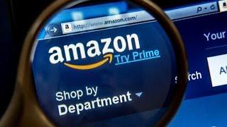 Walmart takes on Amazon