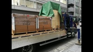Moving & Removal Company in Tokyo