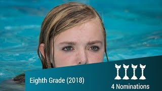 Eighth Grade (2018)/ 4 Nominations/ 34rd Film Independent Spirit Awards