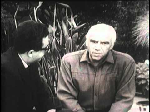 Lorne Greene talks about actors in politics, 1966: CBC Archives | CBC
