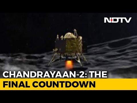 Explainer: How Chandrayaan