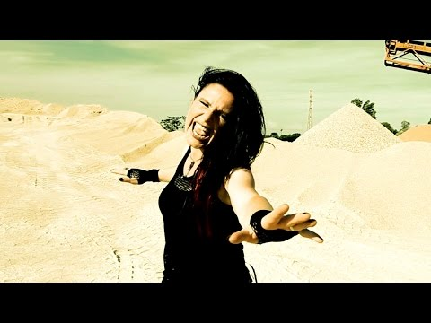 NIGHTMARE - Ikarus (2016) // official clip // AFM Records