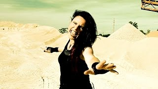 NIGHTMARE - Ikarus (2016) // Official Music Video // AFM Records