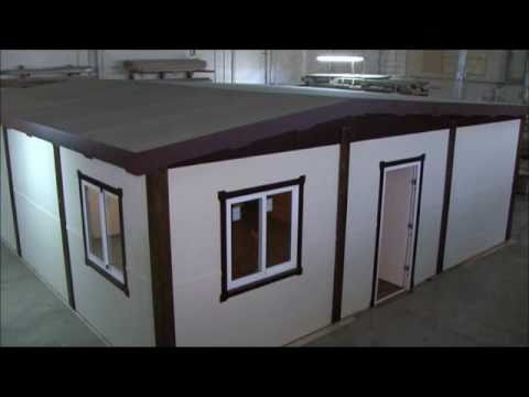 Casa de madera youtube - Casas de madera y mas com ...