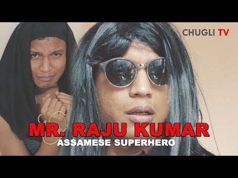 Mr. Rajkumar Parody   Bonosree meets Mr. Raju Kumar