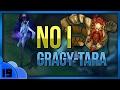 No i GRAGY-TARA! (LoL Funny Moments #19) /Eison, Zero, RAR