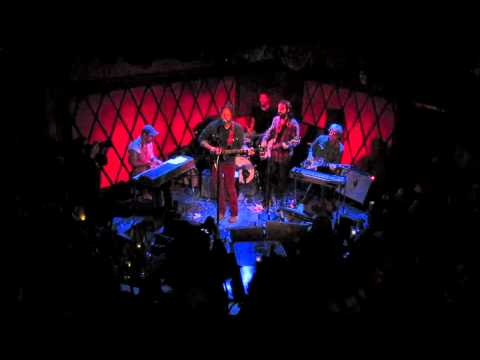 "Neal Casal & Friends - ""Sweeten the Distance"" Record Release 4/11/12 (HD)"