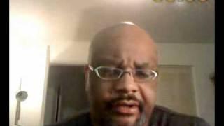 Cornel West v. Barack Obama: Let