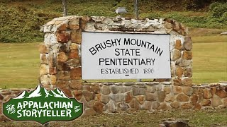 Brushy Mountain Prison
