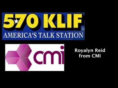 Consumer & Market Insights on KLIF radio