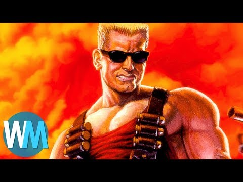 Download Youtube: Another Top 10 Funniest Video Game Characters