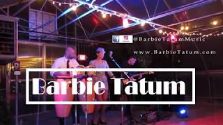 Big Yellow Taxi (Cover) by: Barbie Tatum