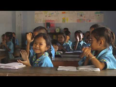 Fundraiser Video for Safe Haven School's New Building