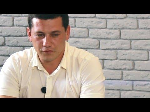 Телеканал АНТЕНА: #ANTENNASTUDIO: Олексій Мельник, керівник КП «ЧЕЛУАШ»? #3