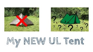 My ultralight tent of choice for my FKT thumbnail