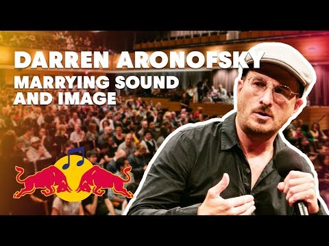 Darren Aronofsky - RBMA Director's Series Lecture (Toronto 2015)