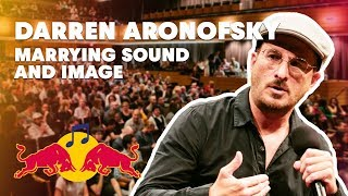 Darren Aronofsky - RBMA Director's Series Lecture (Toronto 2015) 2017 Video