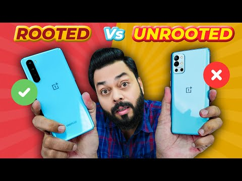 Should You Root Your Smartphone In 2021? ⚡ Rooted Phone Vs Unrooted Phone