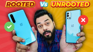 Download Should You Root Your Smartphone In 2021? ⚡ Rooted Phone Vs Unrooted Phone