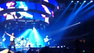 Die Fantastischen Vier - Junge trifft Mädchen live 2010
