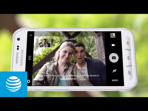 Samsung Galaxy S6 active Highlights | AT&T