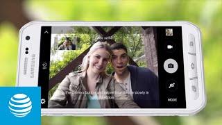 Samsung Galaxy S6 active Highlights | AT&T