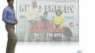 Air & Energy TV Spring 2012