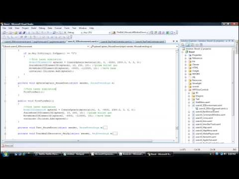 WPF (XBAP) How to create a Game Controller