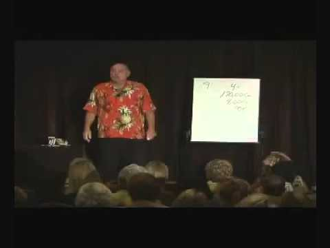 -The 45 Second Presentation-Don Failla - Part 1