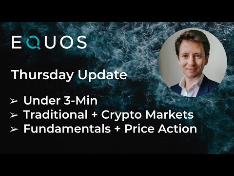EQUOS – Daily Update – Nov 26th – Financial and Crypto Markets