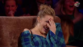 Это даже не до слез - это просто обоссаться от смеха! Порвали танцем зал в клочья!
