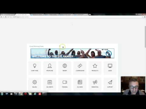 How To Create A Splash Page Using WIX