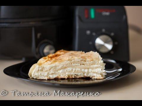 Ачма ленивая (Tortilla Chef 118000 Princess)