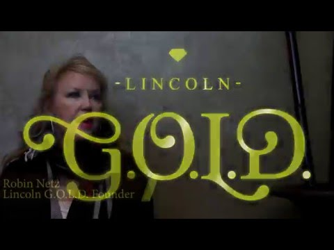 Lincoln G O L D  – Girls Organizing for Leadership Development