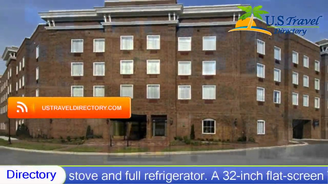 Homewood Suites by Hilton Huntsville -Village of Providence ...