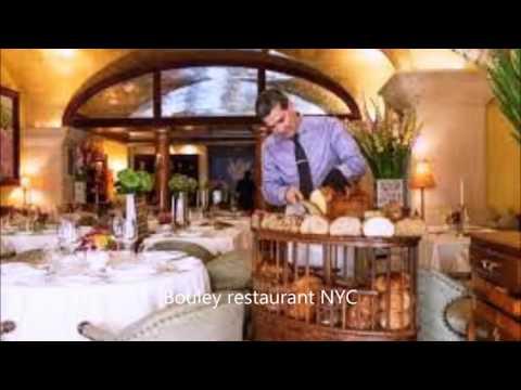 Top 10 Restaurants in NYC