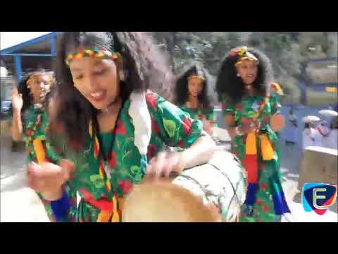 Ethiopia: ለማመን የሚከብድ ስገራሚ ጭፈራ!