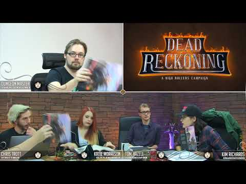 Episode 1  High Rollers: Dead Reckoning