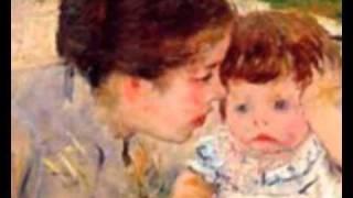 Rebecca Hadwen - Bye Baby Bunting