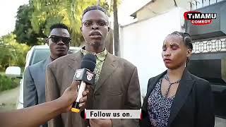 Download Video Cheka upasuke timamu TV mjeshi na mkali wenu bitoke MP3 3GP MP4