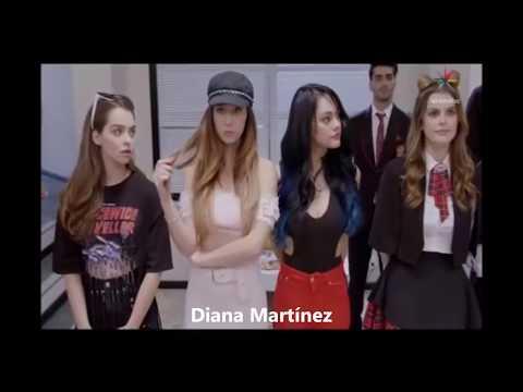 Like, La Leyenda - Capitulo 1 Parte 1