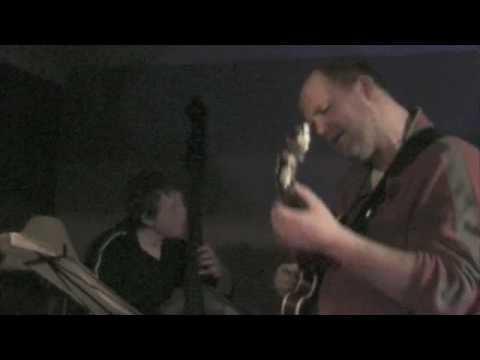 impressions---mike-walker-quartet