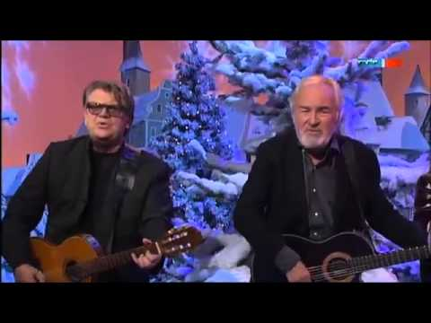 Olsen Brothers - We Believe In Love, Live in a German Christmas-Show 2012