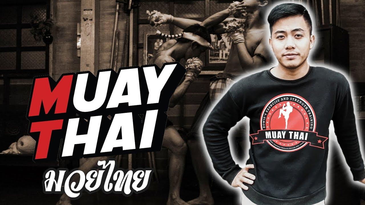 Nếu muốn đối kháng giỏi, hãy học Muay Thai! chứ không phải Võ Cổ Truyền