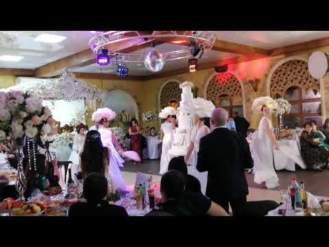 Армянская свадьба! 09 01 2021