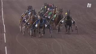 Vidéo de la course PMU PRIX OURASI