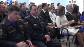 """Сайт """"ЧП-Саратов"""" признали лучшим по версии МЧС"""