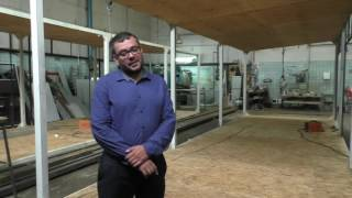 видео Быстровозводимые магазины и торговые павильоны, цены на строительство торговых модульных зданий